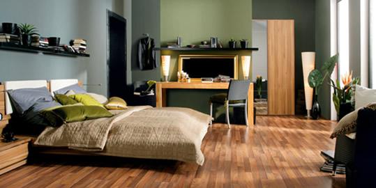 Table De Salon Moderne Blanc :  Chambre  infos déco chambre, votre Décoration de Chambre